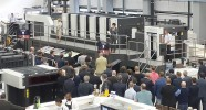 Komori Packaging Experience Days